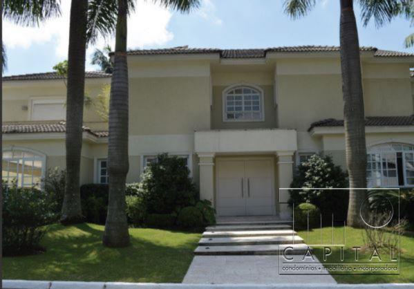 Casa 4 Dorm, Alphaville Residencial Dois, Barueri (4269) - Foto 16