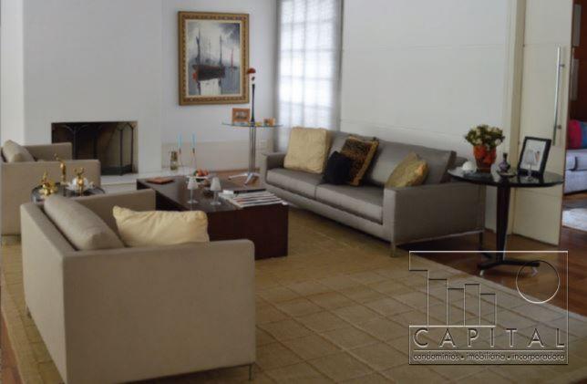 Casa 4 Dorm, Alphaville Residencial Dois, Barueri (4269) - Foto 3