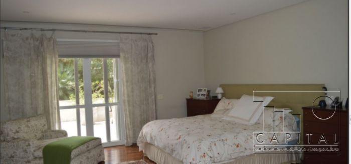 Casa 4 Dorm, Alphaville Residencial Dois, Barueri (4269) - Foto 4
