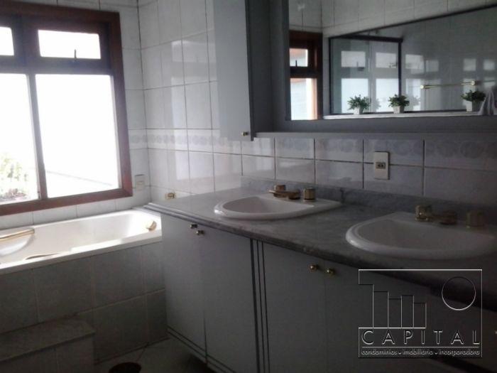 Casa 4 Dorm, Alphaville, Santana de Parnaiba (4294)