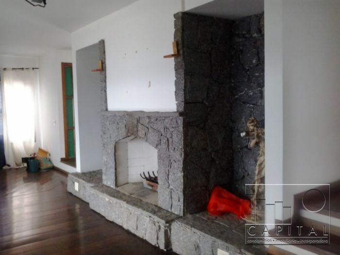 Casa 4 Dorm, Alphaville, Santana de Parnaiba (4294) - Foto 3