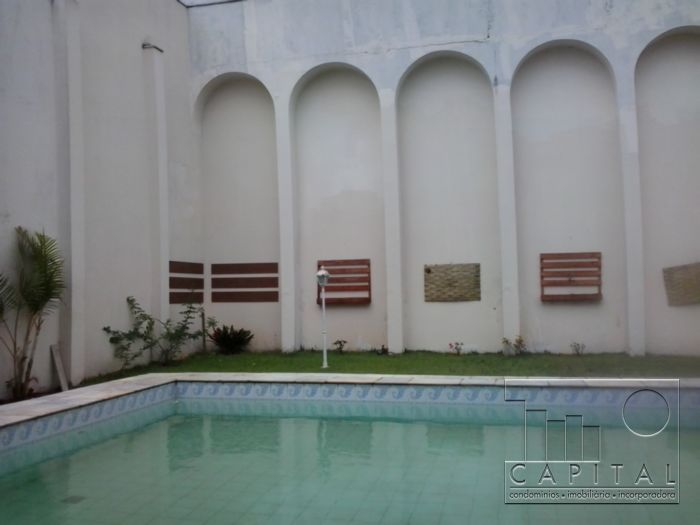Casa 4 Dorm, Alphaville, Santana de Parnaiba (4294) - Foto 6