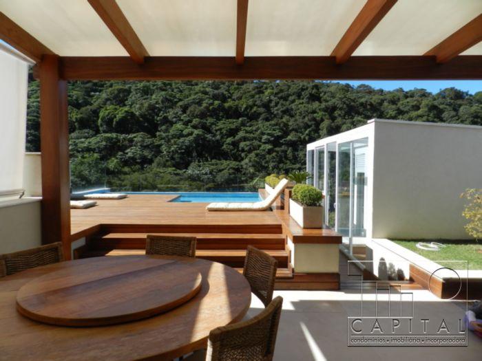 Casa 3 Dorm, Tamboré, Santana de Parnaiba (4313) - Foto 2