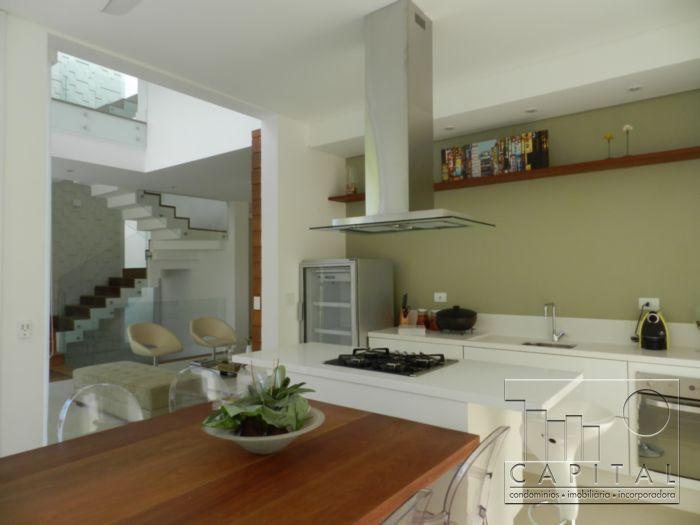 Casa 3 Dorm, Tamboré, Santana de Parnaiba (4313) - Foto 4