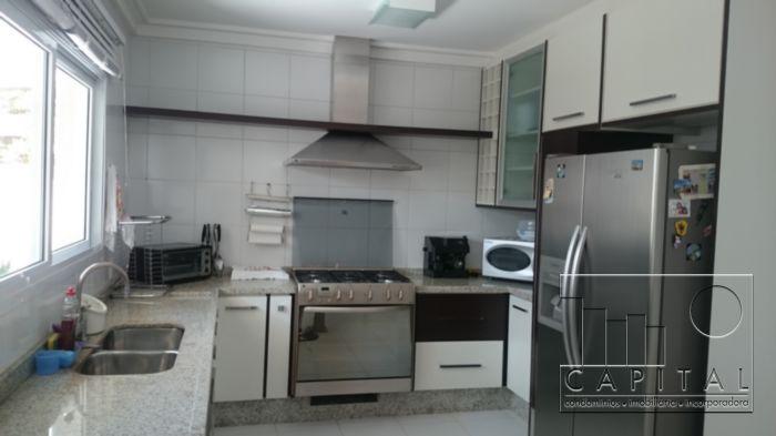 Casa 4 Dorm, Alphaville, Santana de Parnaiba (4329) - Foto 9