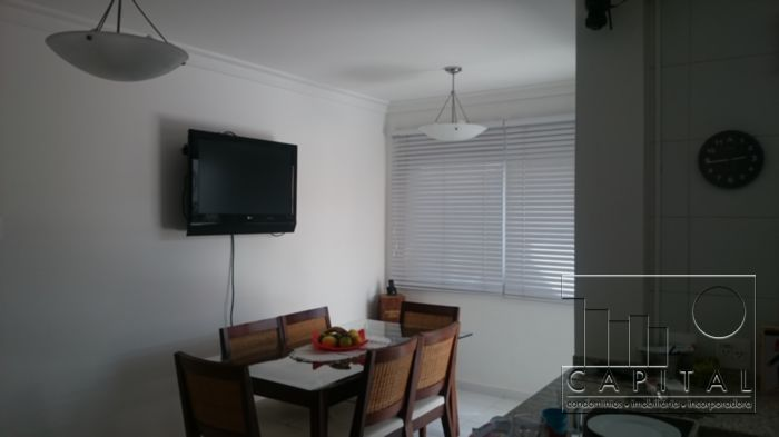 Casa 4 Dorm, Alphaville, Santana de Parnaiba (4329) - Foto 10
