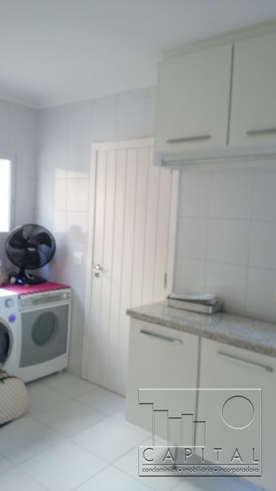 Casa 4 Dorm, Alphaville, Santana de Parnaiba (4329) - Foto 11