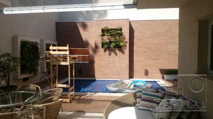 Casa 4 Dorm, Alphaville, Santana de Parnaiba (4329) - Foto 12