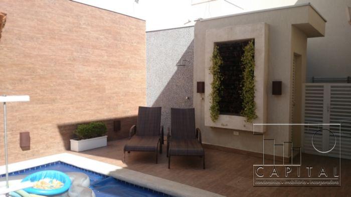Casa 4 Dorm, Alphaville, Santana de Parnaiba (4329) - Foto 14