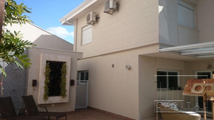 Casa 4 Dorm, Alphaville, Santana de Parnaiba (4329) - Foto 15