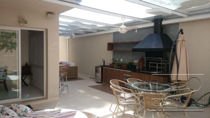 Casa 4 Dorm, Alphaville, Santana de Parnaiba (4329)