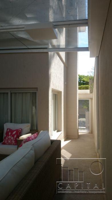 Casa 4 Dorm, Alphaville, Santana de Parnaiba (4329) - Foto 17