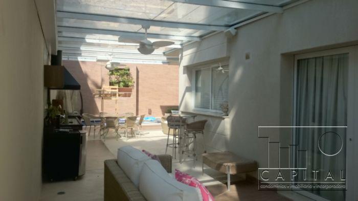 Casa 4 Dorm, Alphaville, Santana de Parnaiba (4329) - Foto 18