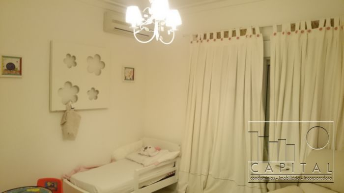 Casa 4 Dorm, Alphaville, Santana de Parnaiba (4329) - Foto 23