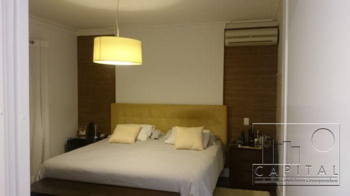 Casa 4 Dorm, Alphaville, Santana de Parnaiba (4329) - Foto 27