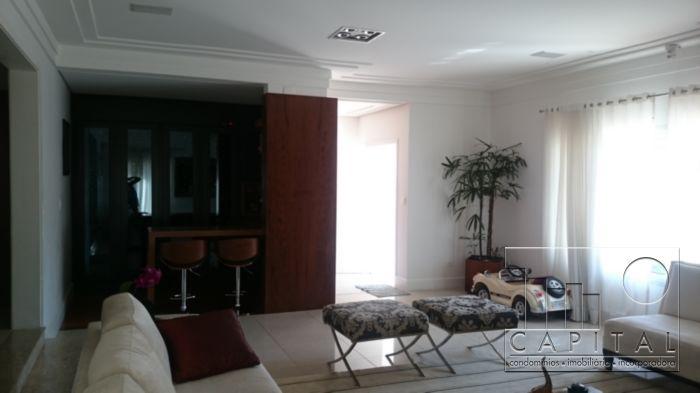 Casa 4 Dorm, Alphaville, Santana de Parnaiba (4329) - Foto 3