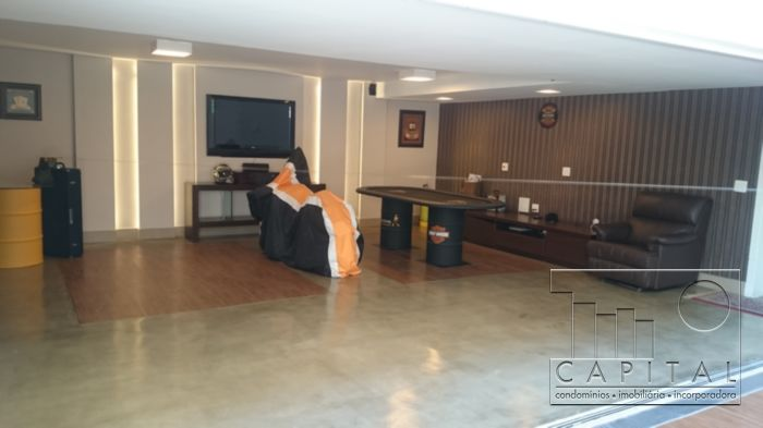 Casa 4 Dorm, Alphaville, Santana de Parnaiba (4329) - Foto 41