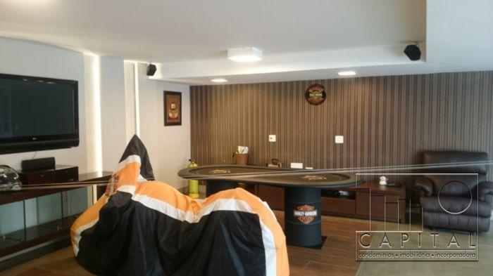 Casa 4 Dorm, Alphaville, Santana de Parnaiba (4329) - Foto 42