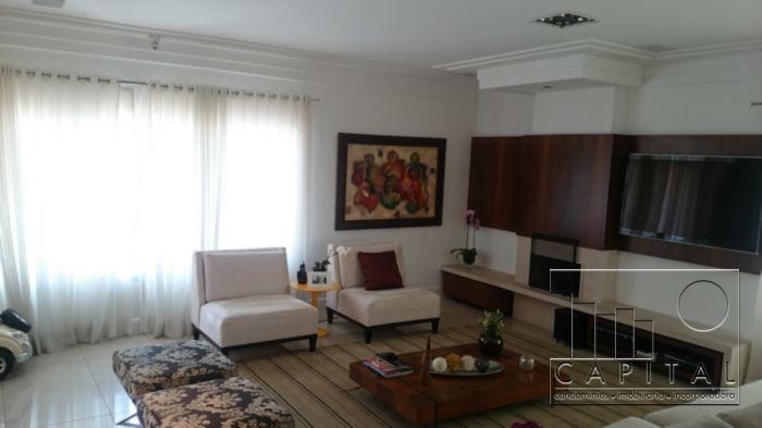 Casa 4 Dorm, Alphaville, Santana de Parnaiba (4329) - Foto 5