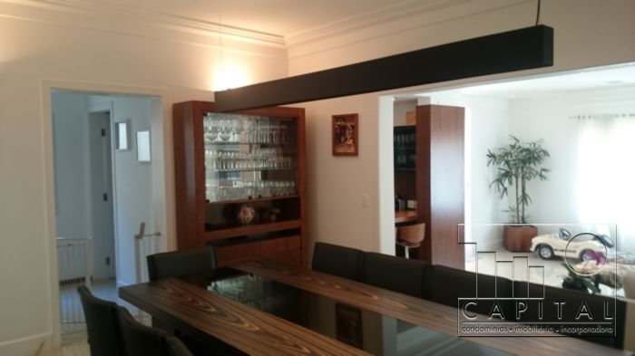 Casa 4 Dorm, Alphaville, Santana de Parnaiba (4329) - Foto 7