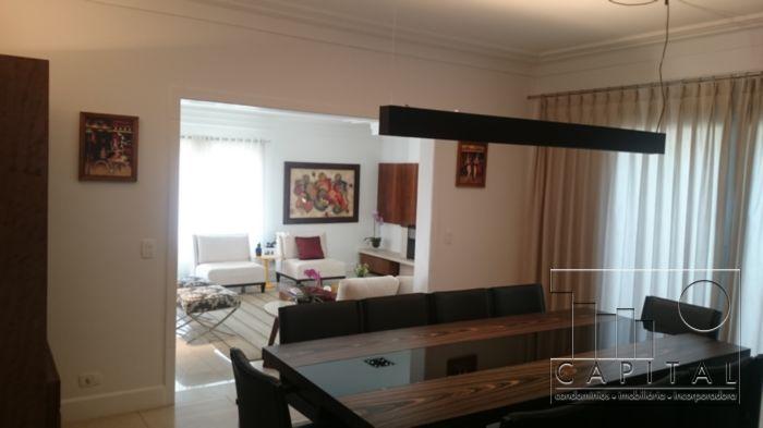 Casa 4 Dorm, Alphaville, Santana de Parnaiba (4329) - Foto 8