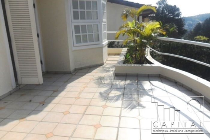 Casa 4 Dorm, Alphaville, Santana de Parnaiba (4446) - Foto 10
