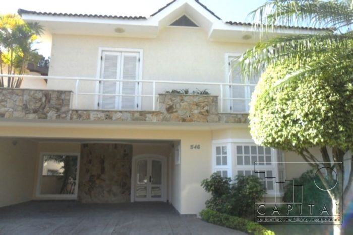 Casa 4 Dorm, Alphaville, Santana de Parnaiba (4446) - Foto 11