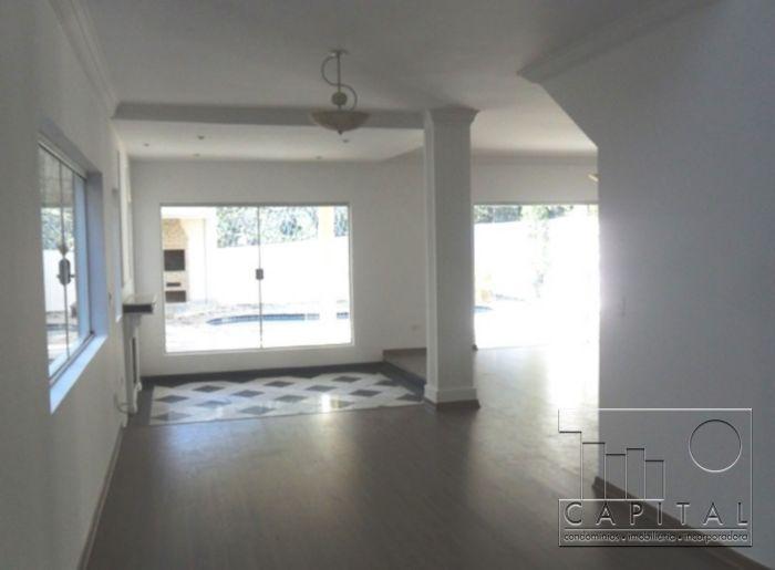 Casa 4 Dorm, Alphaville, Santana de Parnaiba (4446) - Foto 12