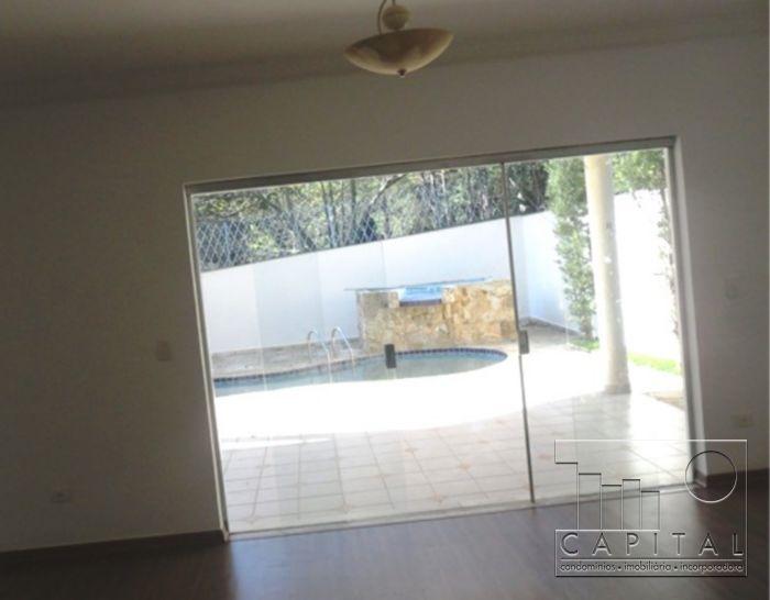 Casa 4 Dorm, Alphaville, Santana de Parnaiba (4446) - Foto 13