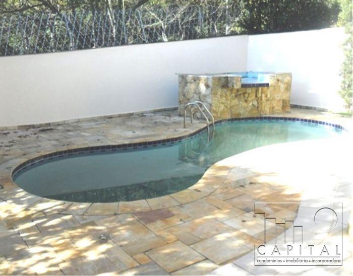 Casa 4 Dorm, Alphaville, Santana de Parnaiba (4446) - Foto 2