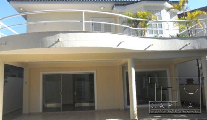 Casa 4 Dorm, Alphaville, Santana de Parnaiba (4446) - Foto 3