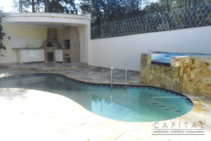 Casa 4 Dorm, Alphaville, Santana de Parnaiba (4446) - Foto 5