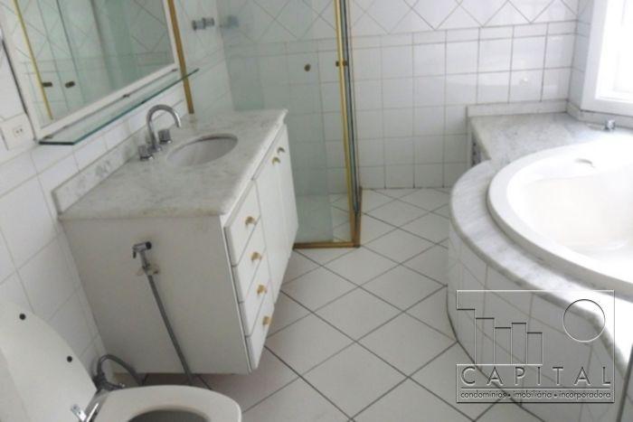 Casa 4 Dorm, Alphaville, Santana de Parnaiba (4446) - Foto 7
