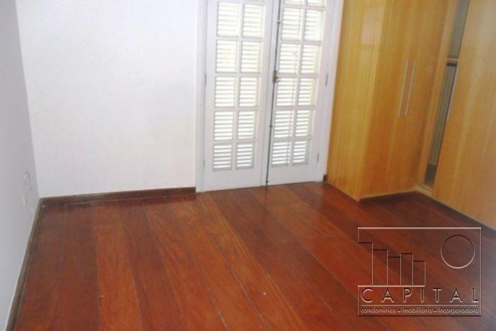 Casa 4 Dorm, Alphaville, Santana de Parnaiba (4446) - Foto 9
