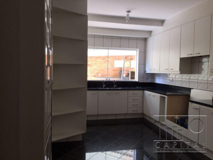 Casa 4 Dorm, Alphaville, Santana de Parnaiba (4451) - Foto 10