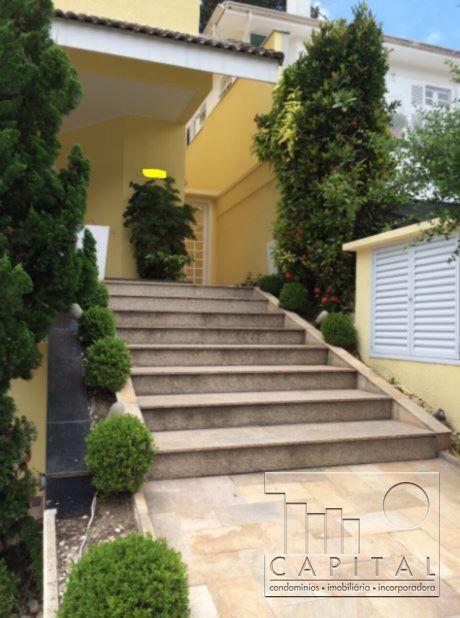 Casa 4 Dorm, Alphaville, Santana de Parnaiba (4451) - Foto 2
