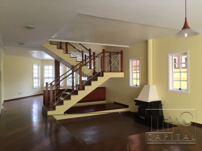 Casa 4 Dorm, Alphaville, Santana de Parnaiba (4451)