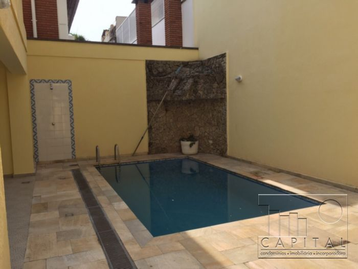 Casa 4 Dorm, Alphaville, Santana de Parnaiba (4451) - Foto 8