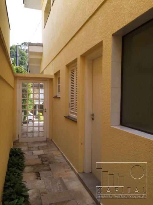Casa 4 Dorm, Alphaville, Santana de Parnaiba (4451) - Foto 9