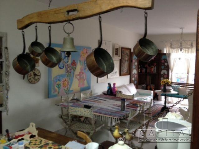 Apto 3 Dorm, Alphaville, Santana de Parnaiba (4454)