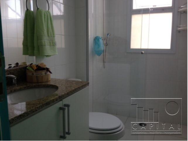 Apto 3 Dorm, Alphaville, Santana de Parnaiba (4454) - Foto 2