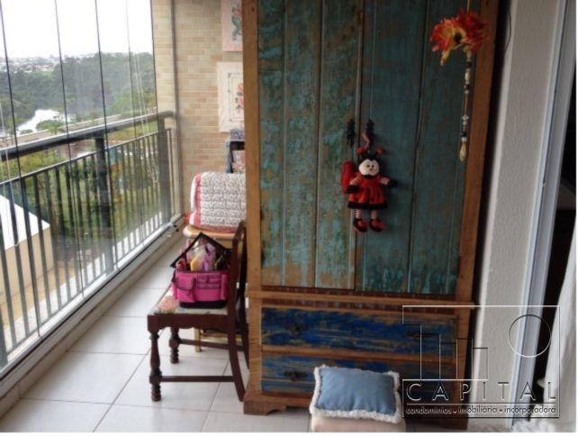 Apto 3 Dorm, Alphaville, Santana de Parnaiba (4454) - Foto 6