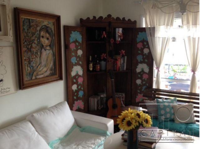 Apto 3 Dorm, Alphaville, Santana de Parnaiba (4454) - Foto 8