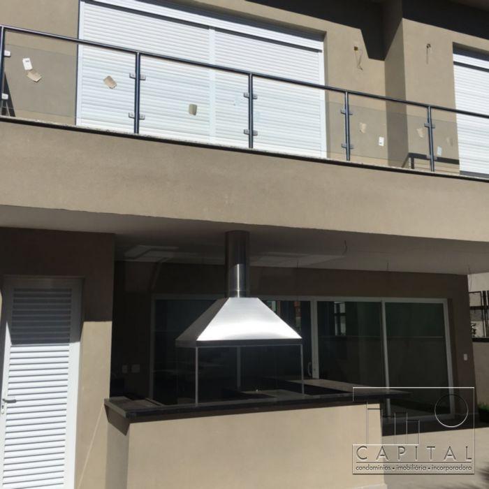 Casa 4 Dorm, Alphaville, Santana de Parnaiba (4500) - Foto 3