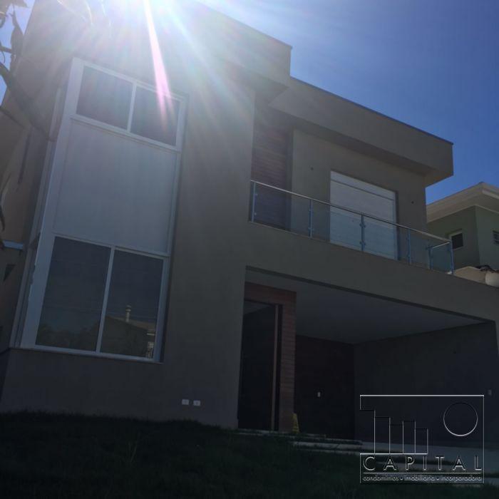Casa 4 Dorm, Alphaville, Santana de Parnaiba (4500) - Foto 4