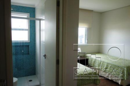 Apto 3 Dorm, Tamboré, Santana de Parnaiba (4522) - Foto 19