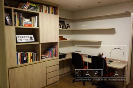 Capital Assessoria Imobiliaria - Apto 3 Dorm - Foto 23