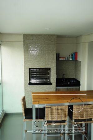 Apto 3 Dorm, Tamboré, Santana de Parnaiba (4522) - Foto 6