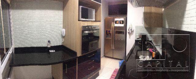 Apto 3 Dorm, Alphaville Conde Ii, Barueri (4525) - Foto 9