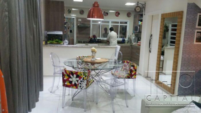 Casa 3 Dorm, Jardim Deghi, Santana de Parnaiba (4526) - Foto 7